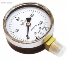 Подводки, фитинги, термометры, манометры