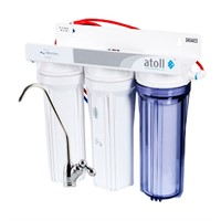 Проточные питьевые системы