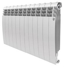 Радиатор биметаллический Royal Thermo BiLiner 500 12 секций - фото 10104