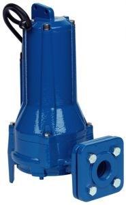 Фекальный насос с режущим механизмом Speroni CUTTY 150 - фото 5700