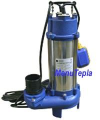 Фекальный насос с режущим механизмом Unipump Fekacut V2200DF - фото 5716
