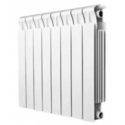 Биметаллический радиатор Rifar Monolit 500 9 секций - фото 6383