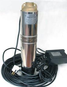 Скважинный насос Водолей Промэлектро БЦПЭ 0,5-63У (60/90) - фото 8591