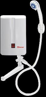 Проточный безнапорный водонагреватель Thermex TIP 350 - фото 9466