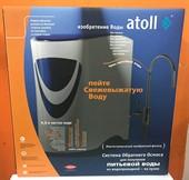 Фильтр для воды с осмосом Atoll A-575m box STD (Sailboat)