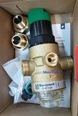 """Редукционный клапан Honeywell D06F - 3/4"""" A для холодной воды"""