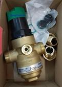 """Редукционный клапан Honeywell D06F - 1/2"""" B для горячей воды"""