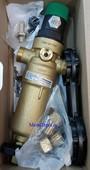 Фильтр тонкой очистки горячей воды с редуктором Honeywell FK 06 - 1 AAM