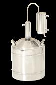 Магарыч Эконом 12  самогонный аппарат (дистиллятор)
