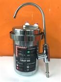 Фильтр Гейзер Эко Макс для жесткой воды (18055) с краном и картриджем
