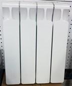 Биметаллический радиатор Rifar Monolit 350 4 секции витрина