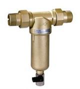 Фильтр тонкой очистки горячей воды Honeywell FF 06 - 1 AAM с ключом