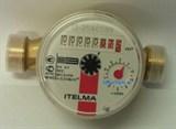 Водосчетчик Itelma аналоговый WFK20/WFW20 (пара)