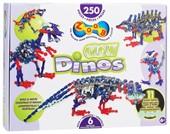 Конструктор ZOOB 14004 Glow Dinos