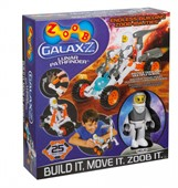 Конструктор ZOOB 160210-3 Galax-z Lunar Pathfinder