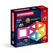 Магнитный конструктор MAGFORMERS 63069/701003 14