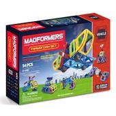Магнитный конструктор MAGFORMERS 63089/707001 Transform set