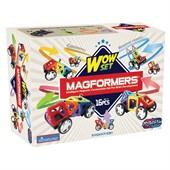 Магнитный конструктор MAGFORMERS 63094/707004 Wow set