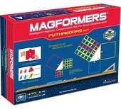 Магнитный конструктор MAGFORMERS 63113/711003 Пифагор