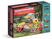Магнитный конструктор MAGFORMERS 63130/703005 Magic Pop