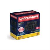 Магнитный конструктор MAGFORMERS 713009 Click Wheels Колеса