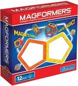 Магнитный конструктор MAGFORMERS 63071/701009 12