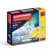 Магнитный конструктор MAGFORMERS 63136/702003 Ice World