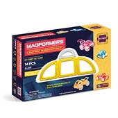 Магнитный конструктор MAGFORMERS 63144/702005 My First Buggy