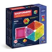 Магнитный конструктор MAGFORMERS 714001 Window Basic 14