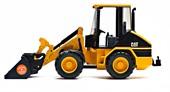 Погрузчик колёсный CAT с ковшом Bruder 02-441