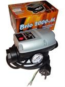 Пресс-контроль Italtecnica BRIO-M с кабелем и накидной гайкой